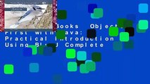 About For Books  Objects First with Java: A Practical Introduction Using BlueJ Complete