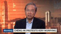 Hong Kong Protests Have Become a Test of Wills, Says Political Commentator Cheng