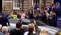 Boris Johnson en Ecosse : le Royaume désuni sur le Brexit