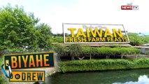 Biyahe ni Drew: Biyahe ni Drew goes to Taiwan   Full episode