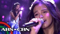 Exclusive: Zephanie Dimaranan Grand Winner Idol Philippines | Rated K