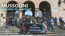 Mussolini, memoria del fascismo