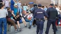 Russia: la raffica di arresti non ferma l'opposizione