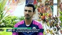 EXCLUSIVO: Oswaldo Alanís habla de las necesidades de Chivas