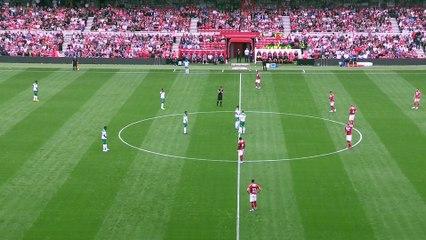 Middlesbrough 1-1 ASSE : le résumé vidéo