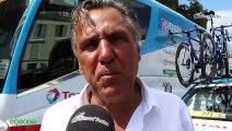 """Tour de France 2019 - Jean-René Bernaudeau : """"On a l'obligation de penser au World Tour rapidement"""""""