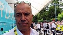 """Tour de France 2019 - Vincent Lavenu : """"Avec Romain Bardet, on ne va pas tout remettre en question"""""""