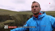 Sites en péril : l'Islande, victime de son succès