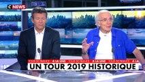 Le Carrefour de l'info (20h-21h) du 28/07/2019