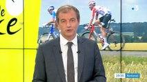 Tour de France : déjà dans la légende