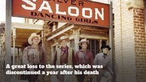 'Bonanza': Facts About The Cult Series