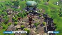 Jeux vidéos : Fortnite, un véritable phénomène