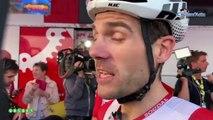 """Tour de France 2019 - Maxime Monfort : """"Maintenant on va tomber en déprime"""""""