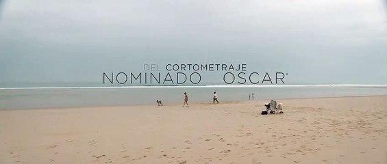 "Téaser tráiler película ""Madre"", dirigida por Rodrigo Sorogoyen y protagonizada por Marta Nieto."