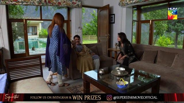Anaa Episode #24 HUM TV Drama 28 July 2019
