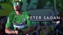 Tour de France 2019 : Peter Sagan, la main verte