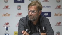 Going to be difficult this year - Klopp