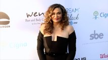 "Tina Knowles ""HollyRod Foundation's 21st Annual DesignCare Gala"" Red Carpet"
