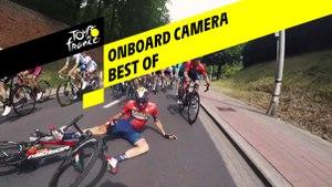 Best of Onboard Camera - Tour de France 2019