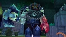Hytale - Outlander Colossus Reveal