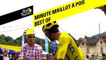 Best of Maillot à Poids Leclerc / Leclerc Polka dot jersey best of - Tour de France 2019