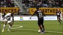 14/08/10 : Yacine Brahimi (58') : Nancy - Rennes (0-3)