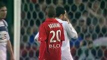 15/01/11 : Yann M'Vila (90'+1') p. : Rennes - Arles-Avignon (4-0)