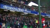 11/02/12 : Mevlüt Erding (16') : Rennes - Sochaux (1-0)