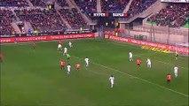 11/03/12 : Yacine Brahimi (66') : Rennes - Auxerre (1-1)