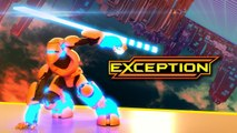 Exception - Trailer de gameplay