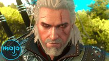 Another Top 10 Video Game Voice Actor Performances