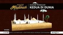 Madinah, Kota Suci Kedua Setelah Makkah