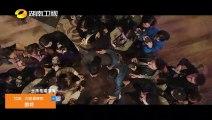 【加油你是最棒的】即将上线 概念版预告:邓伦马思纯首演荧幕CP | Mr. Fighting