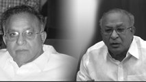 Senior Congress Leader S Jaipal Reddy Passed away at the age of 77