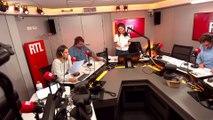"""Les infos de 5h - Tour de France 2019 : """"La Colombie le mérite"""", confie Egan Bernal"""