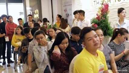 Thẩm Mỹ Viện Thanh Tuyền ở Long Xuyên - An Giang