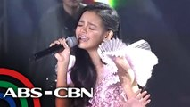 Zephanie Dimaranan, tinanghal na Idol Philippines Grand Winner | UKG