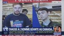 Canada: une chasse à l'homme a lieu dans tout le pays pour retrouver deux hommes suspectés de meurtres