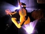 Une chanson douce christophe maé limoges 2007