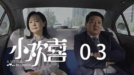 小歡喜 03  A Little Reunion 03(黃磊、海清、陶虹等主演)
