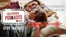 [Kinder présente] Être Parents, les petits podkasts - Episode 2 : Rituels et activités pour être bien ensemble (sponsorisé)