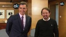 El PSOE ofrece a IU apoyarle en gobiernos municipales para que deje tirado a Pablo Iglesias
