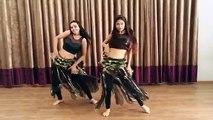 Shake girls dancing swetha sonali
