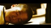 THE WRATH OF VAJRA Trailer