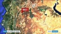 Syrie : un conflit qui s'enlise