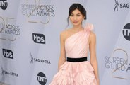 Gemma Chan: I've tried to mask my nerves