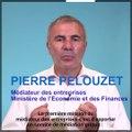 Trois questions à : Pierre Pelouzet