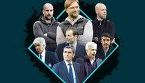 تقييم فريق عمل يوروسبورت لأفضل 10 مدربين في أوروبا موسم 2018-19