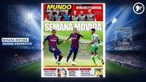 Revista de prensa 29-07-2019