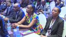 Uhuru Visits Zambia, Gives Keynote Speech at National Economic Summit